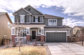 Sold! Castle Rock Real Estate in Colorado Presented by The Barrington Group