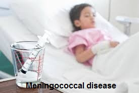 Meningococcal Disease: Causes, Symptoms And Treatment