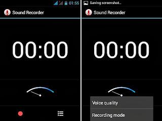 SKK Mobile Charm Sound Recorder