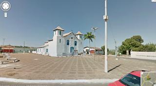Faça um passeio em Luziânia através do Google Street View