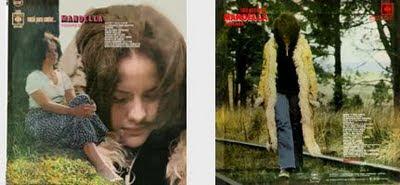 1972 Nació Para Cantar LP