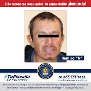 Captura fiscalía general de Guerrero a un feminicida y lo vinculan a proceso