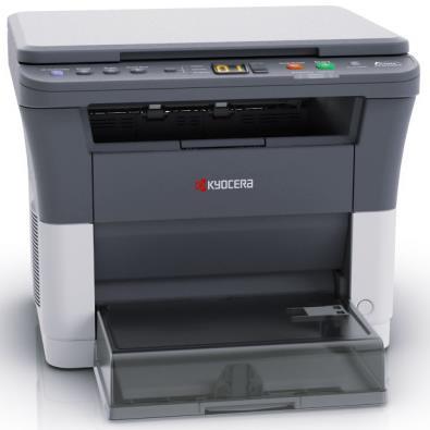 Kyocera Ecosys FS-1020MFP