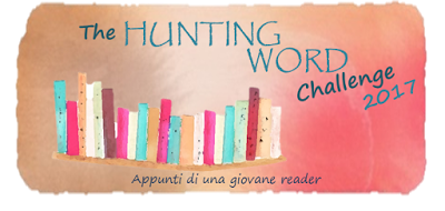The Hunting Word Challenge 2017!