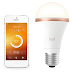 Smart lighting products from Holi