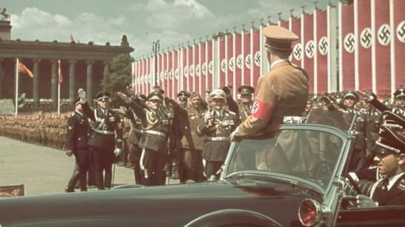 Last days of the nazis e02 e03 the executioners end of the