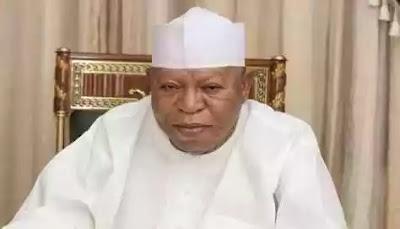 Femi Fani Kayode confirms death of Kogi APC Governorship Candidate (screen shot)