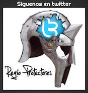 Regio Protectores - Twitter