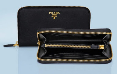 how much does a prada purse cost - Gorgeous Prada wallets at Amazing prices~! Pre-order now!