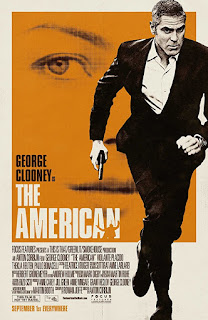 The American 2010 Dual Audio Hindi BluRay 720p hevc 450MB