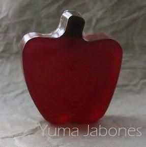 - Frutas -