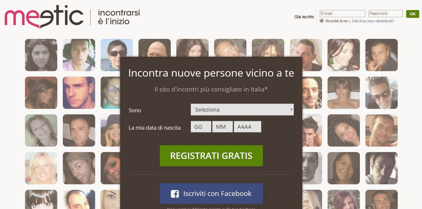 video erotiche siti di incontro per single