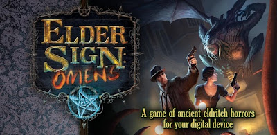 Elder Sign: Omens v1.2.5 APK