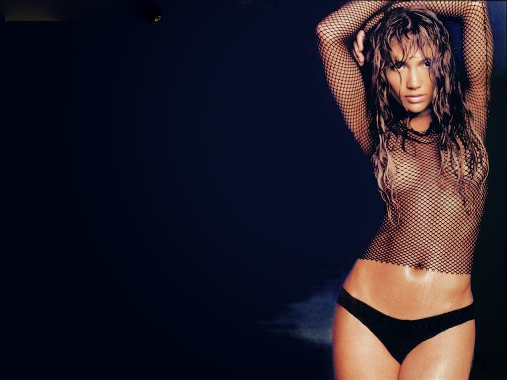 Jennifer Lopez fotos sexy