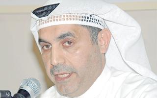 عبدالله الطريجي أحد أعضاء شبكة التجسس هو محامي الهارب ياسر الحبيب