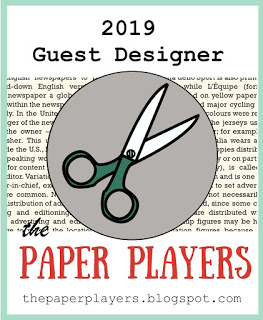 2019 Guest Designer