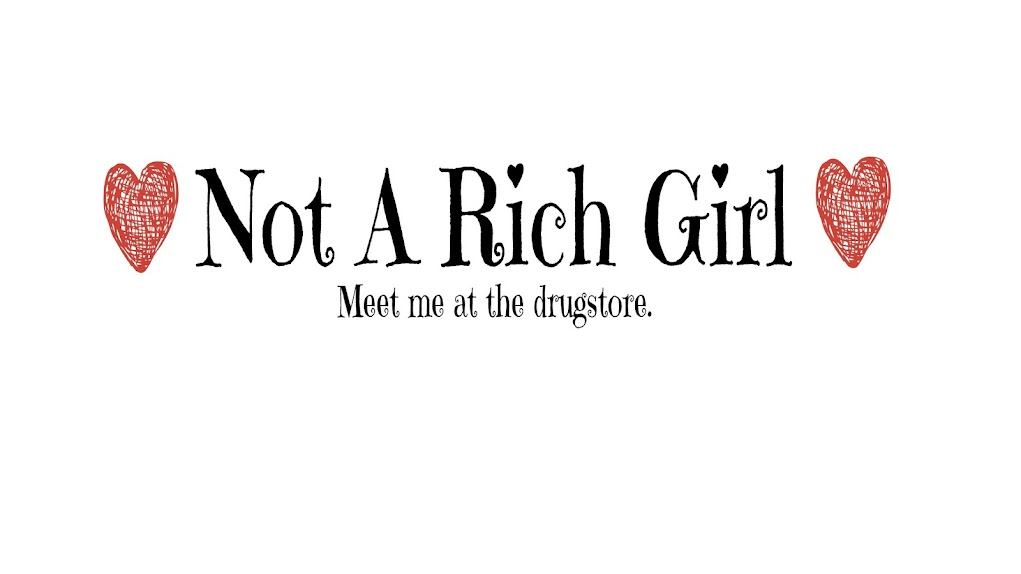 Not A Rich Girl -  Beauty Blog, Makeup Reviews, Parenting Experiences