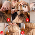 How To Get Baby Bouffant Hairstyle Tutorial Step By Step