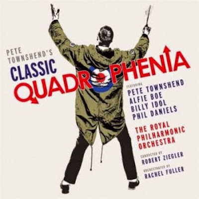 Classic Quadrophenia with Royal Philharmonic Orchestra