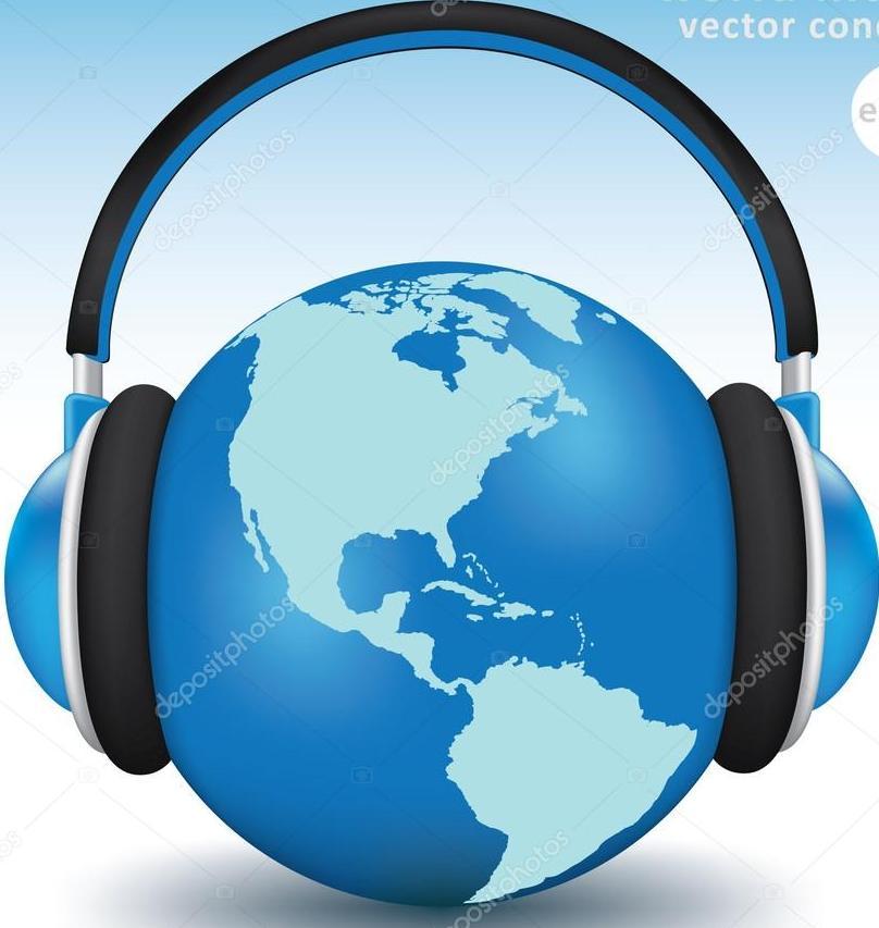 Παγκόσμιο διαδικτυακό ραδιόφωνο