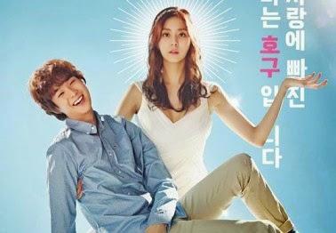 Ho-Goo's Love Subtitle Indonesia