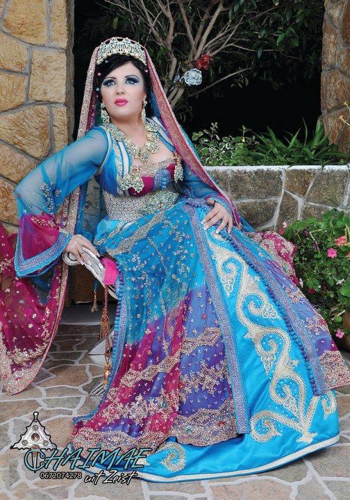 Rencontre avec marocaine en france