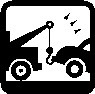Tow Truck Free Microsoft Clipart