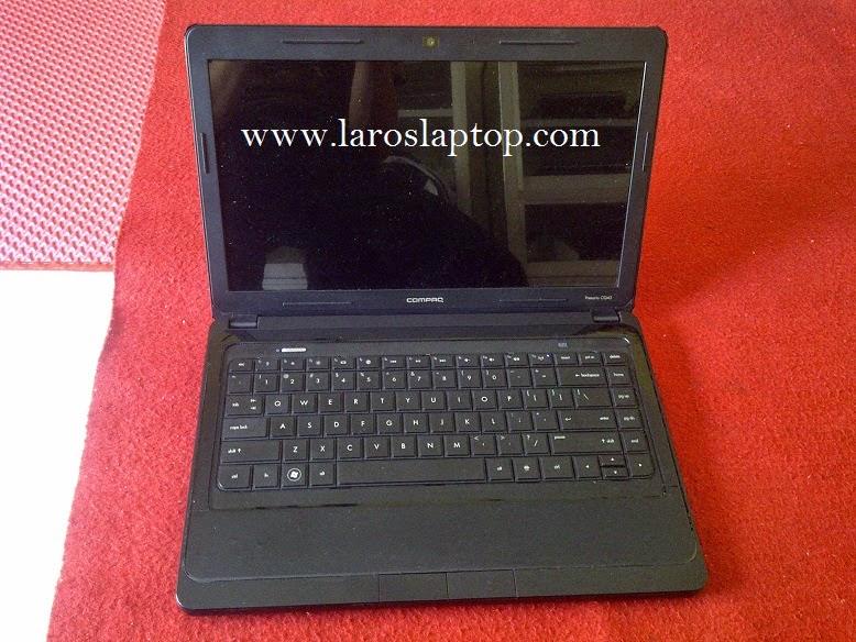Harga Laptop Second COMPAQ CQ43