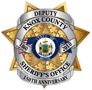 Knox County, Maine Sheriff's Office
