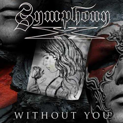 "SYMPHONY X: Ακούστε το νέο τους single ""Without You"""