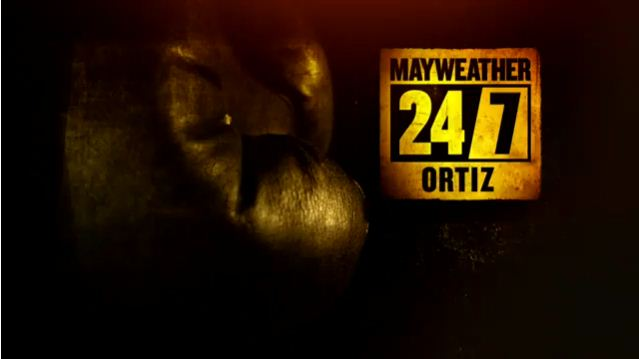 ortiz vs mayweather review