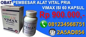 Vimax isi 60 kapsul