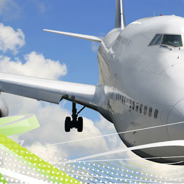 Air travelers worldwide