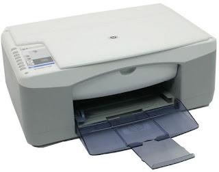 HP Deskjet F380 Printer Driver Download