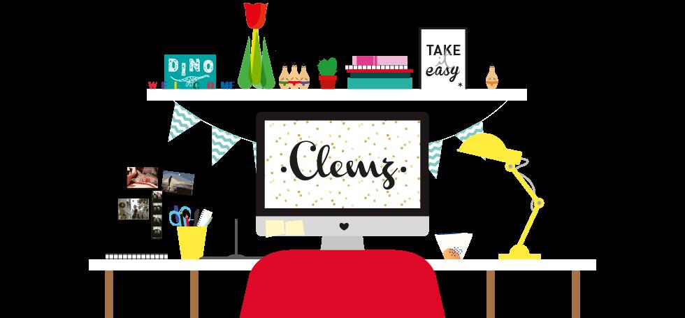 Le blog de Clemz