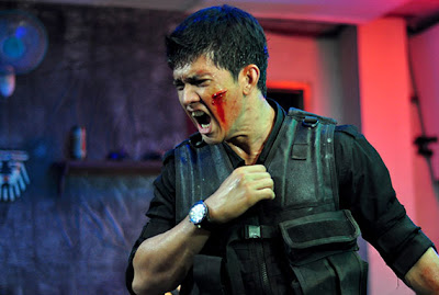 The Raid Redemption Movie For Action Maniacs