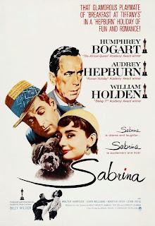 Watch Sabrina (1954) movie free online