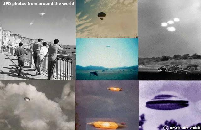 Uzaylılar vol 3