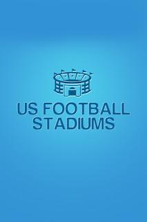 US Football Stadiums