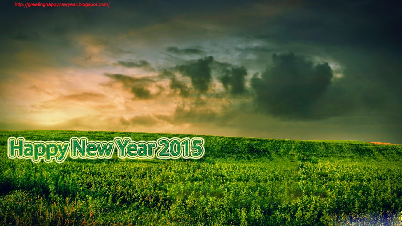 Happy New Year 2015 Picture - Latest HD Wallpaper