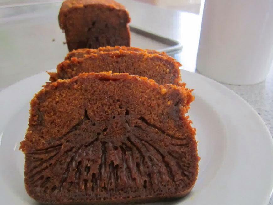 Resep Membuat Kue Bika Ambon Coklat Praktis Enak Sederhana