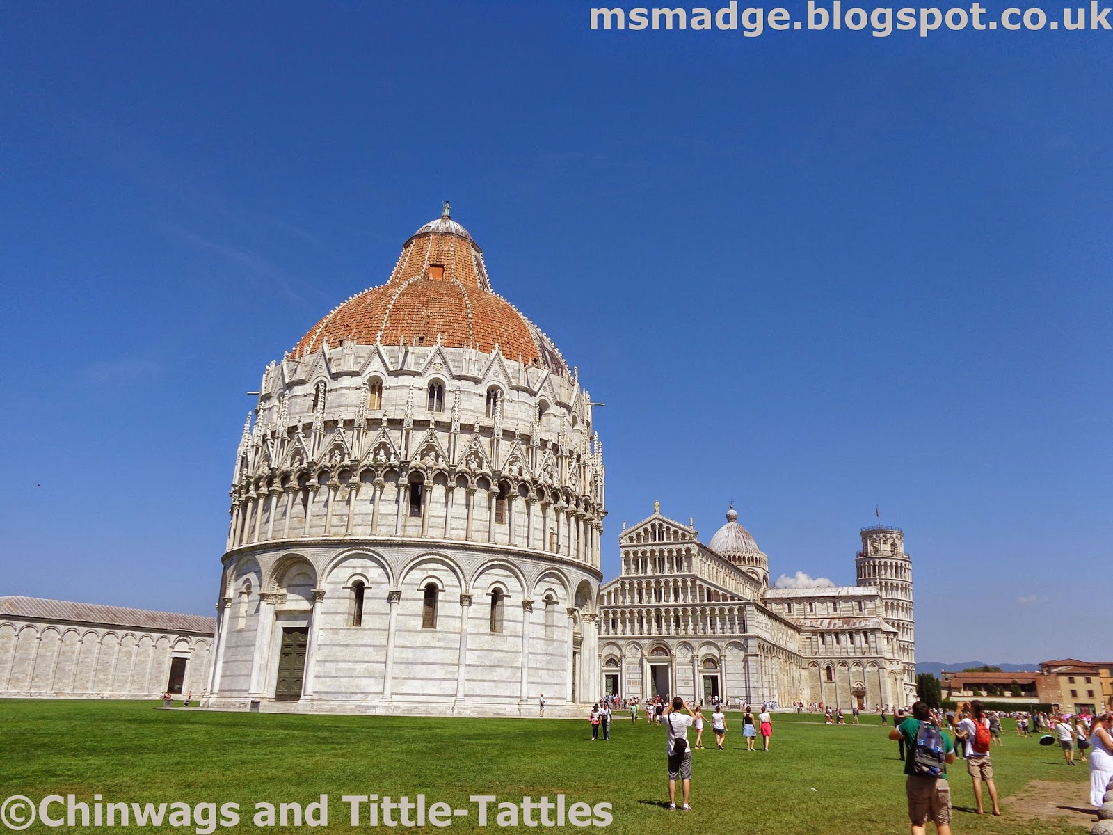 Duomo Leaning Tower Pisa Italy For Desktop - duomo leaning tower pisa italy wallpapers