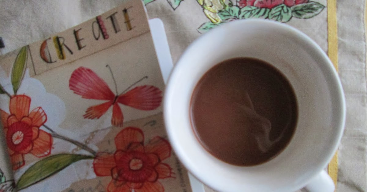 Hope for healing homemade dairy free hot cocoa dry mix