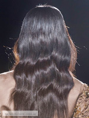 cabello 2014 look natural pantene