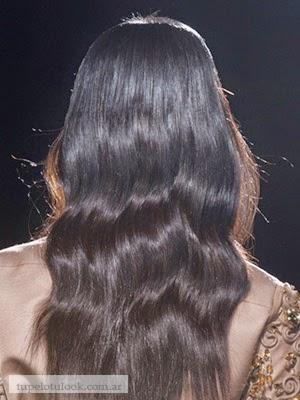 cabello 2014 look natural pantene