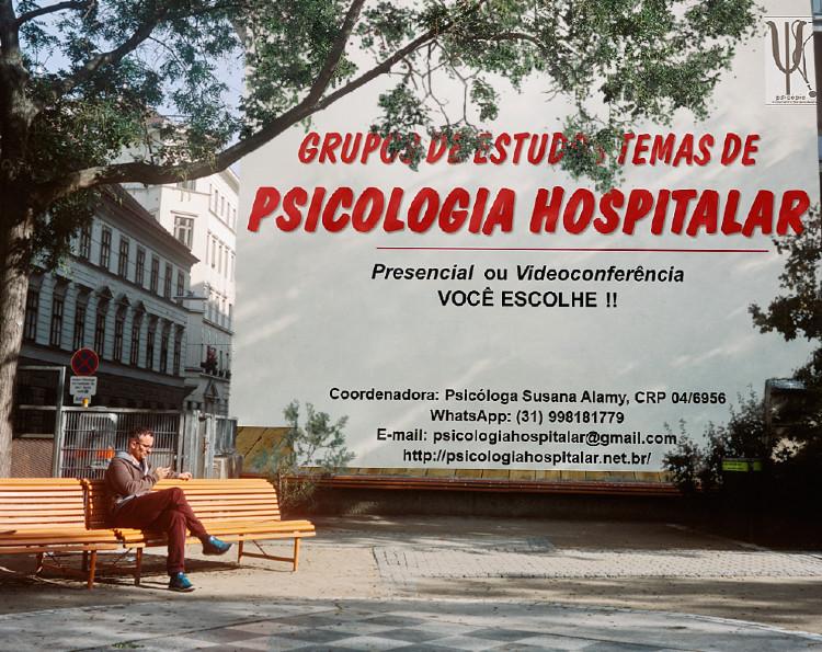 GRUPOS DE ESTUDOS EM TEMAS DE PSICOLOGIA HOSPITALAR