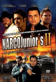 Narco Juniors 2 (2012)