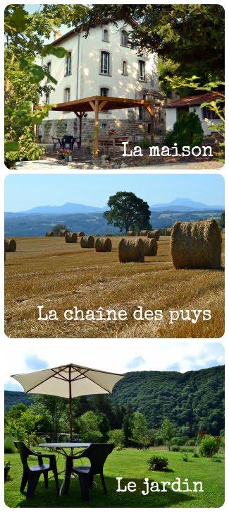 ONZE CHAMBRES D'HÔTES
