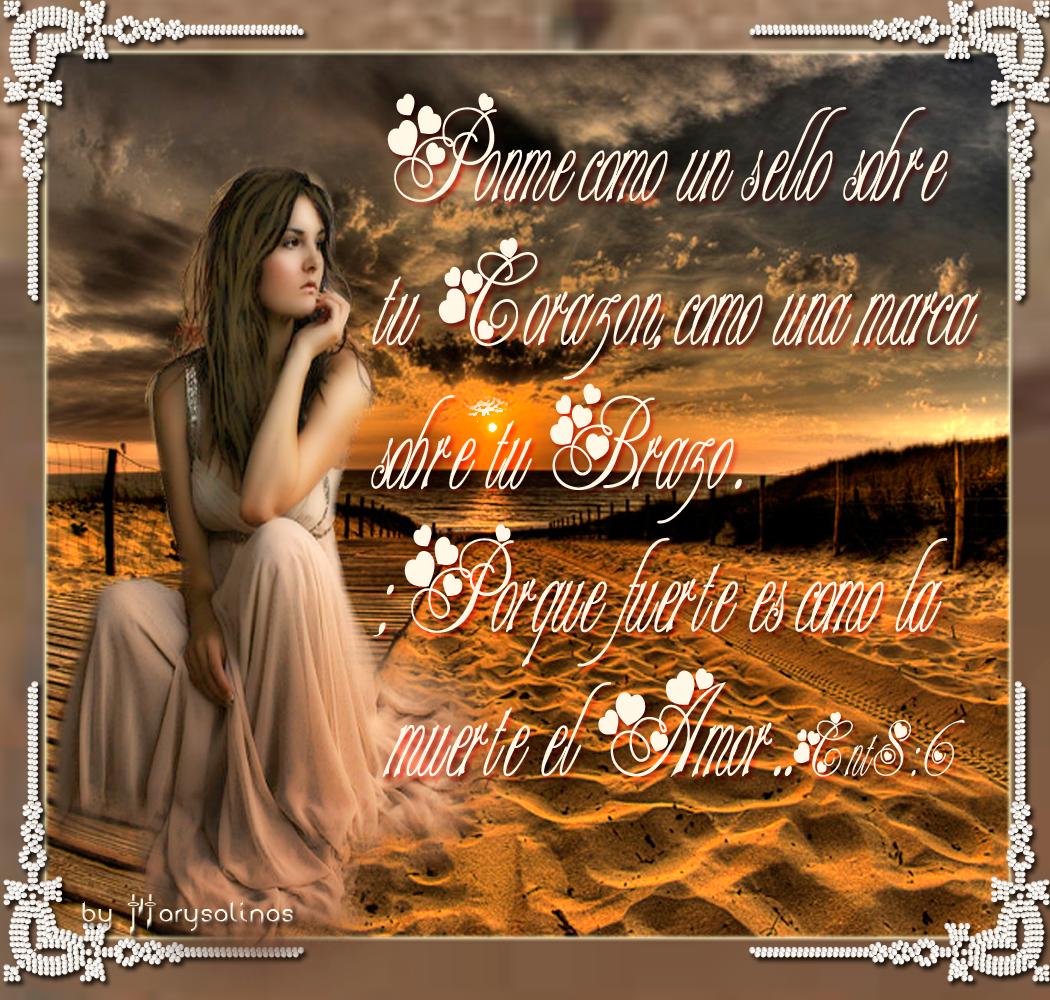 """El """"Cantar de los Cantares"""" de Salomón en Contra de la Salvación"""