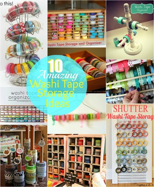 http://www.allreddesign.net/2013/04/amazing-washi-tape-storage-ideas.html